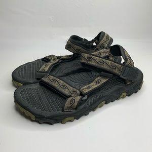 Teva Valkyrie Nylon Sport Hiking Water Sandal